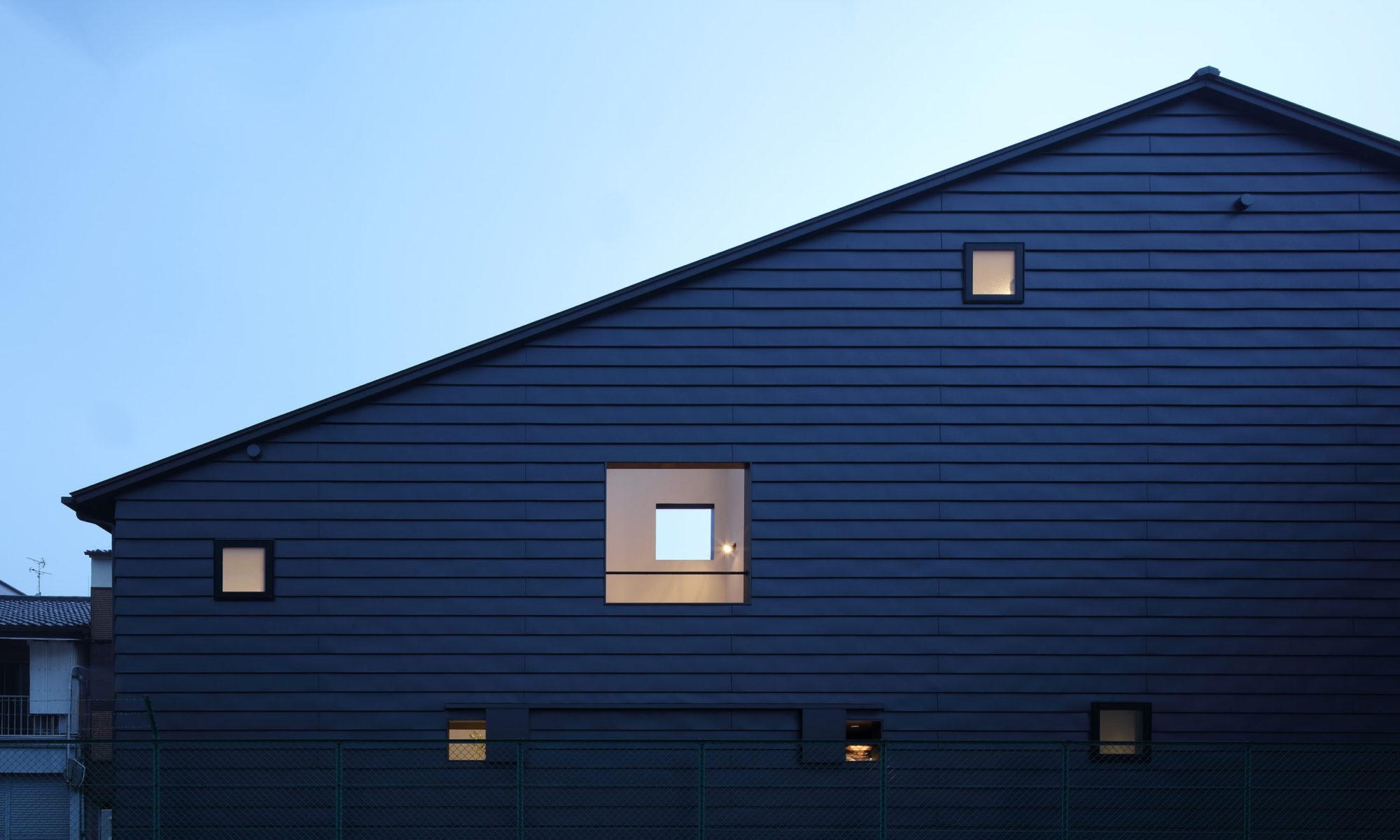 DAISUKE MATSUMOTO ARCHITECT RESEARCH INSTITUTE